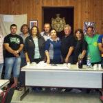 S-a înființat Organizația Locală RIS Satu-Nou