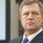 Klaus Iohannis, noul președinte al României