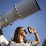 O zi cu trei evenimente astronomice