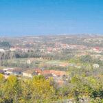 Carașova, capitala croaților din România