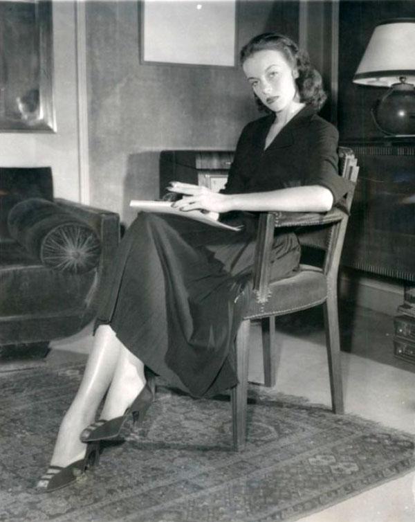 Irene Ghica