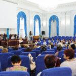 """Reprezentanții RIS-ului și Asociației """"Dunărea"""" la Chișinău și Eforie Sud"""