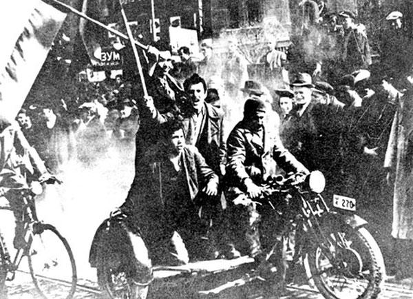 Lovitura de stat din 27 martie 1941, care a implicat Regatul Iugoslaviei în al Doilea război mondial