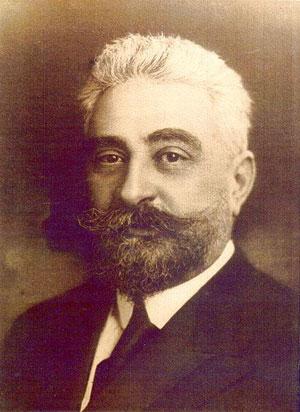 Ion C. Grădişteanu (1861–1932)