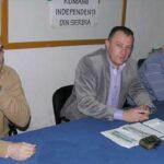 Românii Independenți din Serbia în plină acțiune