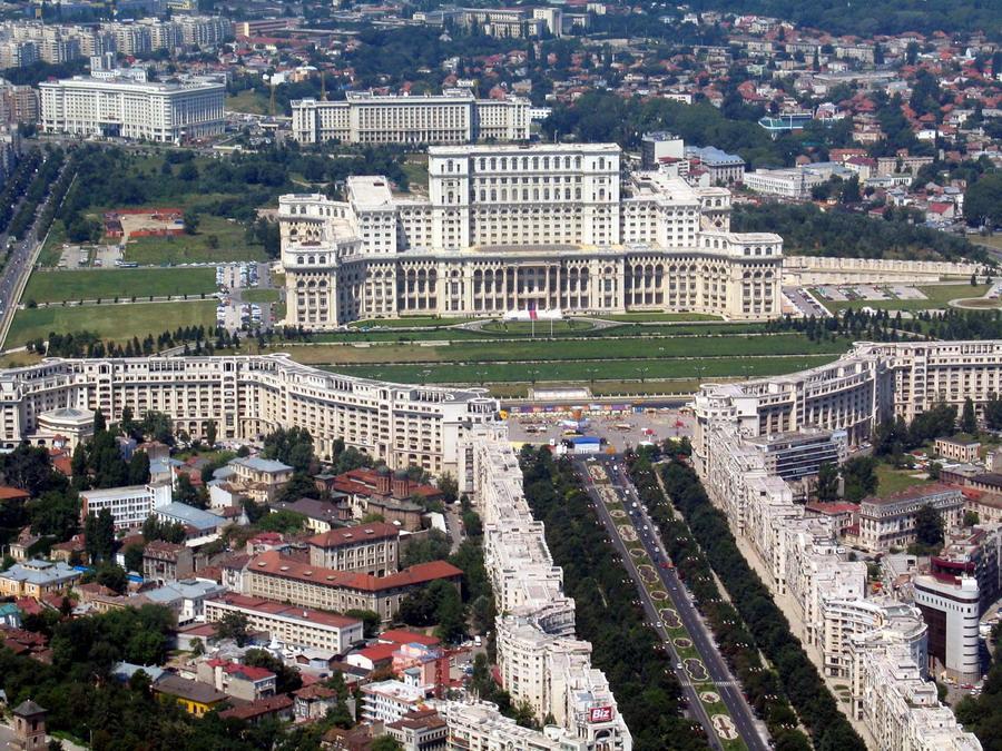 București, sediul MAE