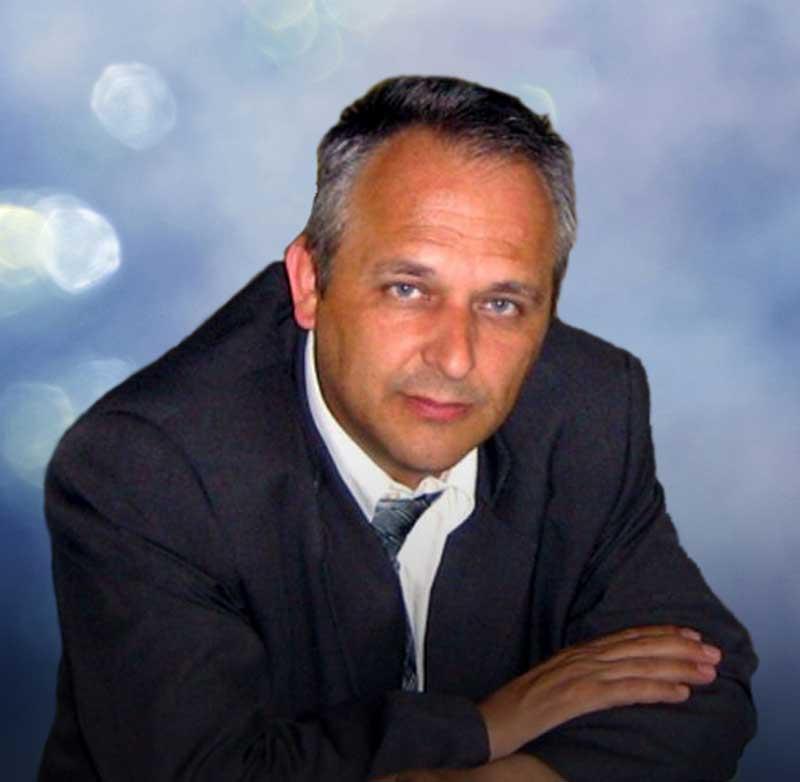 Marin Gașpăr